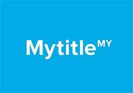 MYTITLEMY