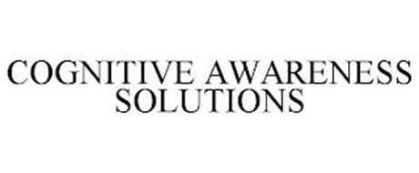 COGNITIVE AWARENESS SOLUTIONS