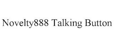 NOVELTY888 TALKING BUTTON