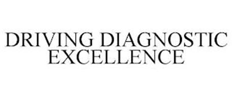 DRIVING DIAGNOSTIC EXCELLENCE