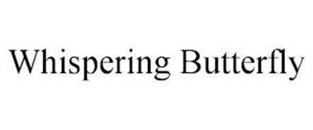 WHISPERING BUTTERFLY