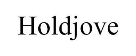 HOLDJOVE