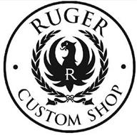 RUGER CUSTOM SHOP R