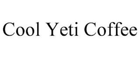 COOL YETI COFFEE