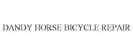 DANDY HORSE BICYCLE REPAIR