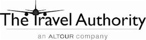 THE TRAVEL AUTHORITY AN ALTOUR COMPANY