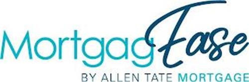 MORTGAGEASE BY ALLEN TATE MORTGAGE