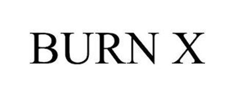 BURN X
