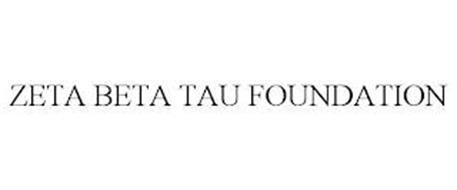 ZETA BETA TAU FOUNDATION
