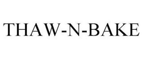 THAW-N-BAKE