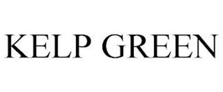 KELP GREEN