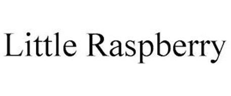 LITTLE RASPBERRY