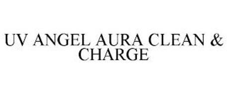 UV ANGEL AURA CLEAN & CHARGE