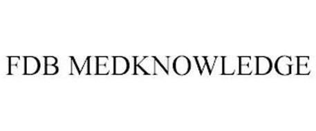 FDB MEDKNOWLEDGE