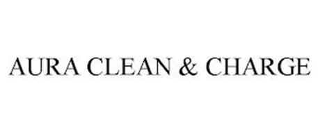 AURA CLEAN & CHARGE