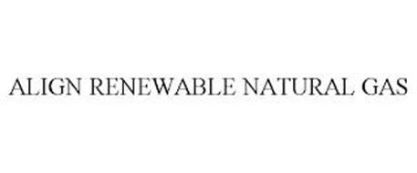 ALIGN RENEWABLE NATURAL GAS