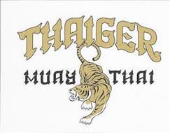 THAIGER MUAY THAI