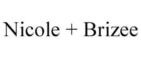 NICOLE + BRIZEE