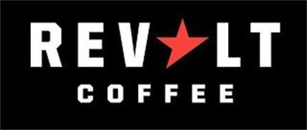 REVOLT COFFEE