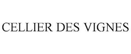 CELLIER DES VIGNES