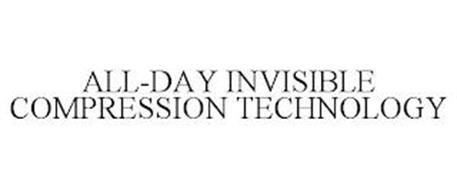 ALL-DAY INVISIBLE COMPRESSION TECHNOLOGY