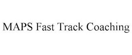 MAPS FAST TRACK COACHING