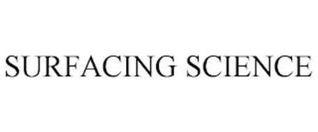 SURFACING SCIENCE