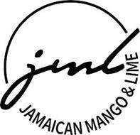 JML JAMAICAN MANGO & LIME