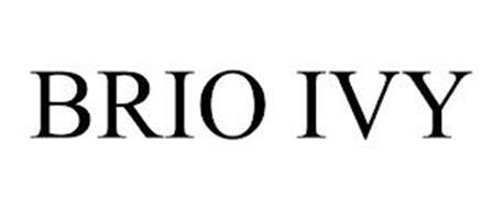 BRIO IVY