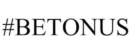 #BETONUS