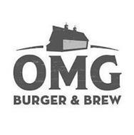 OMG BURGER & BREW