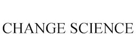 CHANGE SCIENCE