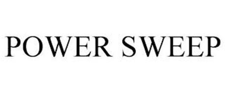 POWER SWEEP