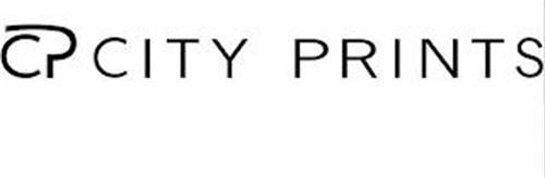 CP CITY PRINTS