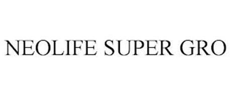 NEOLIFE SUPER GRO