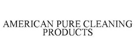 AMERICAN PURE CLEANING PRODUCTS