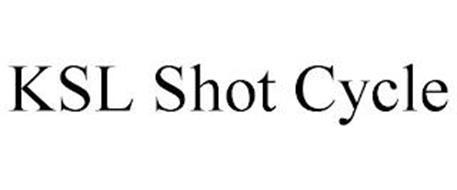 KSL SHOT CYCLE