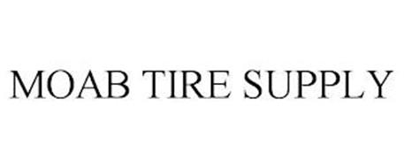 MOAB TIRE SUPPLY