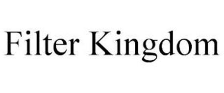 FILTER KINGDOM