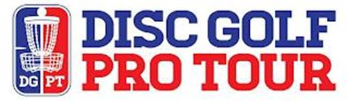 DG PT DISC GOLF PRO TOUR