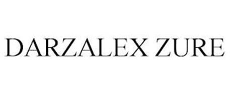 DARZALEX ZURE