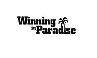 WINNING IN PARADISE