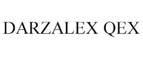 DARZALEX QEX