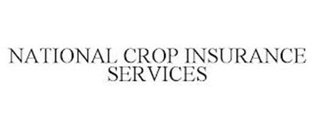 NATIONAL CROP INSURANCE SERVICES
