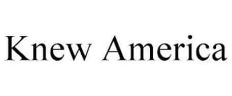 KNEW AMERICA