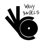 WAVY BAGELS