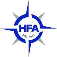 HFA EST. 1997