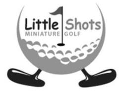 LITTLE SHOTS MINIATURE GOLF