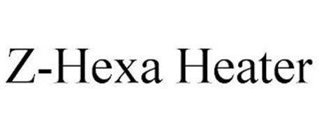 Z-HEXA HEATER