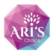 ARI'S CHOICE